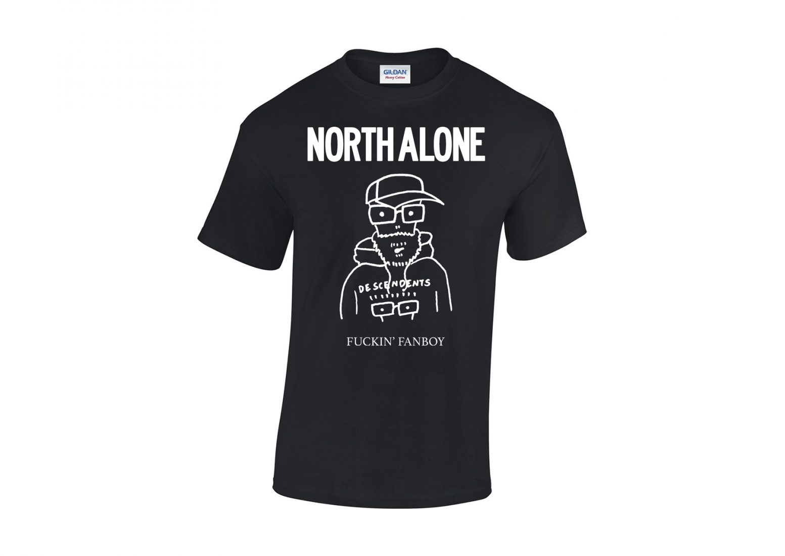 Fuckin' Fanboy Soli Shirt